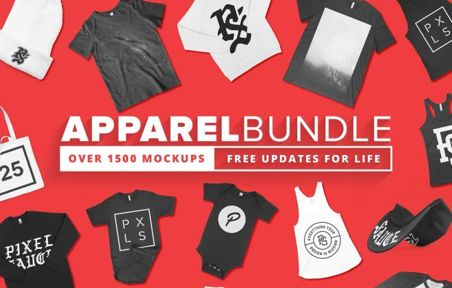 1500+ apparel mockups bundle - 1500 apparel mockups bundle 660x420 - 1500+ apparel mockups bundle