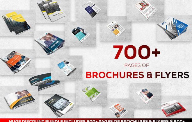 700+ flyer & brochure templates - 700 660x420 - 700+ Flyer & Brochure Templates